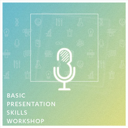 Basic Presentation Skills: How to Resonate with Your Audience