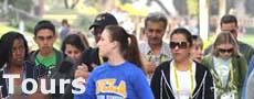 03/05/15 - UCLA North Campus Tour