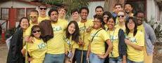 09/26/15 UCLA Volunteer Day
