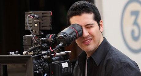 RobertoGudi�o-Film and TV