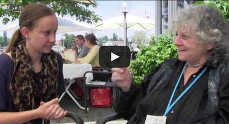 Capturing 'The Spirit of Diversity at Lindau'