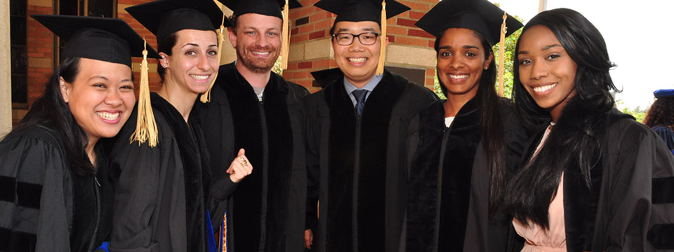 Doctoral Hooding Ceremony Information for Faculty | UCLA Graduate ...