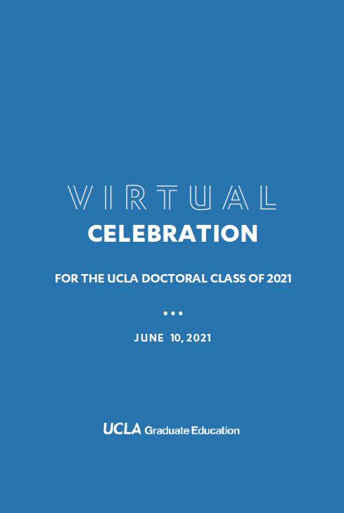 Virtual Celebration Digital Program